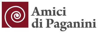 Logo dell'Associazione Amici di Paganini