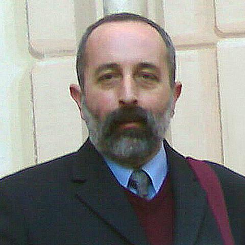 Flavio Menardi Noguera - Componente Centro Paganini