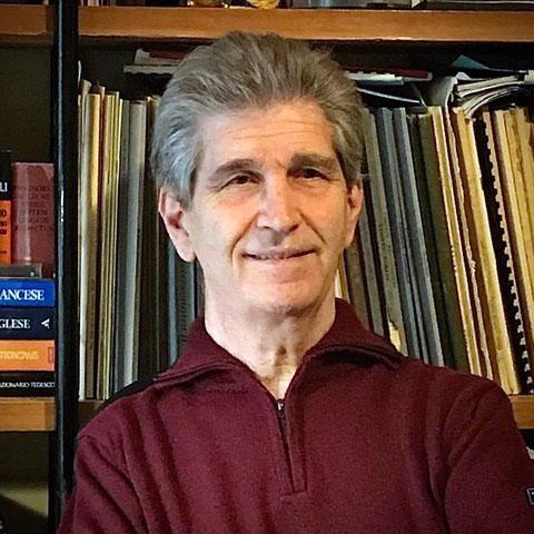 Italo Vescovo - Componente Centro Paganini