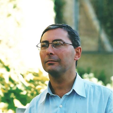 Michele Trenti - Vicepresidente Centro Paganini