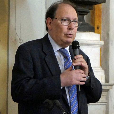Roberto Iovino - Presidente Centro Paganini