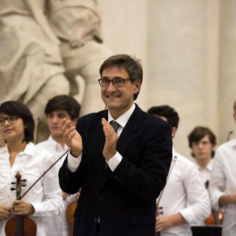 Vittorio Marchese - Componente Centro Paganini