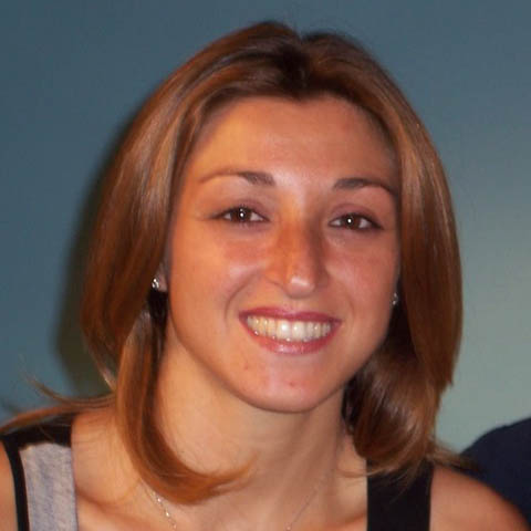 Francesca Oranges, referente didattica del Centro Paganini