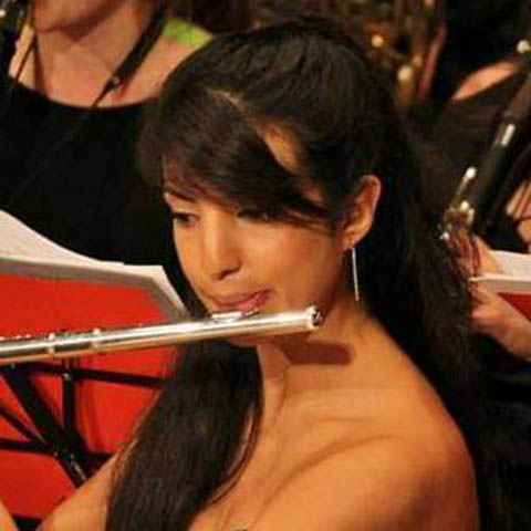 Nicole Olivieri, referente didattica del Centro Paganini