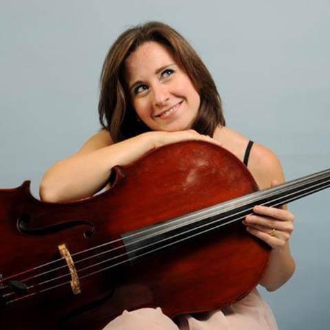 Paola Siragna, referente didattica del Centro Paganini