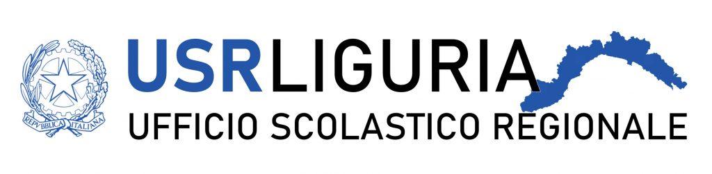 Logo dell'Ufficio Scolastico Regionale della Regione Liguria